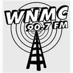 WNMC-FM 90.7 FM United States of America, Traverse City