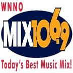 MIX 106.9 106.9 FM USA, Madison