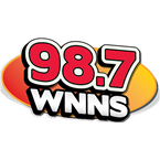 98.7 WNNS 98.7 FM United States of America, Springfield