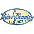River Country 107.5 FM United States of America, Warsaw