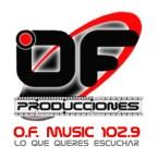 O.F.MUSIC 102.9 FM Argentina, Posadas