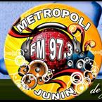Radio Metropoli 97.3 FM Argentina, Junín Partido