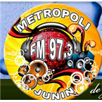Radio Metropoli 97.3 FM Argentina, Junin