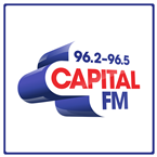 Capital Nottinghamshire 96.2 FM United Kingdom, Nottingham
