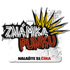 Rock radio Známka punku Czech Republic