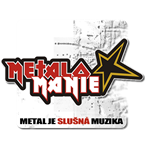 Rock radio Metalománie Czech Republic