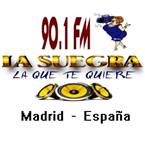 La Suegra 90.1  Spain, Madrid