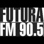 Radio Futura 90.5  Argentina, La Plata