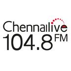 Chennai Live - 104.8 FM 104.8 FM India, Chennai