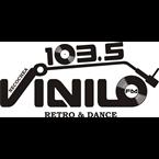VINILO FM 103.5 FM Argentina, Necochea