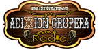 Adixion Grupera Radio Mexico