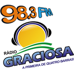 GRACIOSA FM Brazil, Pará (PA)