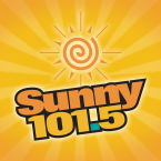 Sunny 101.5 WNSN 101.5 FM USA, South Bend