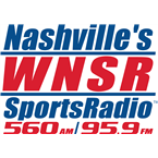 WNSR 560 AM United States of America, Nashville