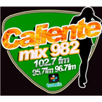 Caliente Mix 982 United States of America