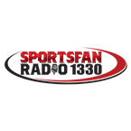 Sports Fan 1330 1330 AM USA, Rockford