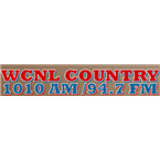 WCNL 1010 AM USA, Newport