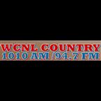 WCNL 1010 AM USA, Newport