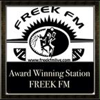 Freek FM United Kingdom