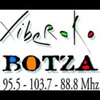 Xiberoko Botza 95.5 FM France, Bayonne