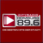 CityRadio Homburg 89.6 FM Germany, Saarbrücken