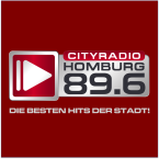 CityRadio Homburg 89.6 FM Germany, Saarbrücken