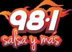Salsa 98.1 98.1 FM USA, Deltona