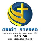Orión Stereo 102.7 FM Guatemala, Guatemala City