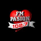 FM PASION 102.7 FM Argentina, Avellaneda
