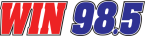 WIN 985 98.5 FM United States of America, Coldwater