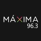 MAXIMA 96.3 96.3 FM Mexico, Hermosillo