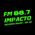 Radio Impacto Tigre 88.7 FM Argentina, Buenos Aires
