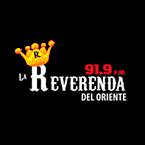 La Reverenda Valladolid 91.9 FM 91.9 FM Mexico, Valladolid