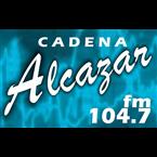 Radio Cadena Alcazar 104.7 FM Argentina, Oberá