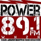 WNZN 89.1 FM USA, Lorain
