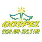 Gospel 1300 AM/103.5 FM 1300 AM USA, Jackson