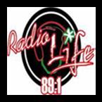 Radyo Life 89.1 FM Turkey, Kayseri