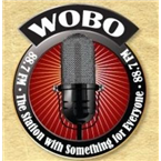 WOBO 88.7 FM USA, Cincinnati