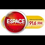Espace FM 91.6 FM France, Rouen