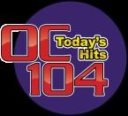 OC104 Today's Hits 103.9 FM USA, Berlin