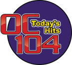 OC104 Today's Hits 103.9 FM USA, Berlin