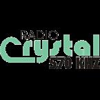 Radio Cristal 570 AM Dominican Republic, Santo Domingo