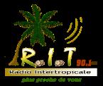 Radio Inter Tropicale 90.1 FM Martinique, Le Gros-Morne
