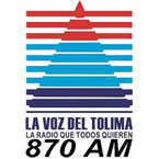 La voz del Tolima 870 AM Colombia, Armenia