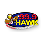 99.9 The Hawk 99.9 FM United States of America, Easton