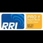 RRI PRO 1 Pekanbaru 99.1 FM Indonesia, Pekanbaru