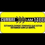 Cumbre AM 1400 1400 AM Argentina, Neuquén