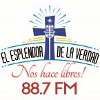 El Esplendor de la Verdad 88.7FM 88.7 FM Colombia, San Juan del Cesar
