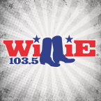 Willie 103.5 103.5 FM United States of America, Burgettstown