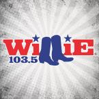 Willie 103.5 103.5 FM USA, Burgettstown